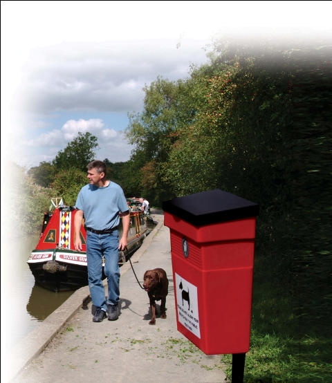 Ecobin Ltd The Home For All Your Litter Bin Recycling