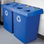 EB022 Recycling Station #2