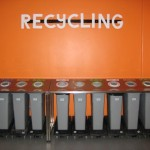 EB065 Recycling Station Open Front #5