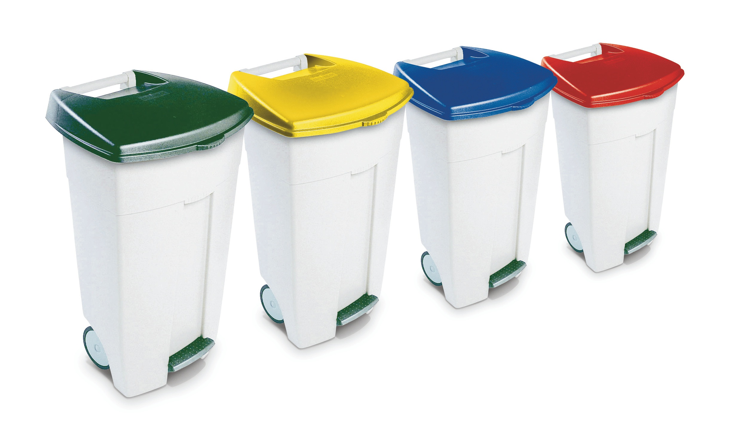 Image Result For Rubbermaid Recycle Bins