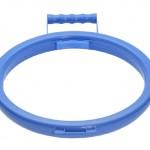 EB088 Bag-Hoop Blue
