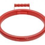 EB088 Bag-Hoop Red