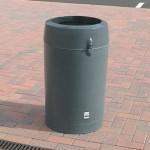 EB076 Metro Litter Bin #5