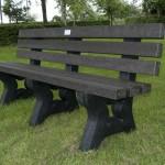 EB086 Range Bench Type A #1