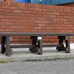 EB086 Range Bench Type C #1