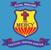 Scoil Mhuire trim