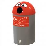 EB107 Buddy 75 Novelty Recycling Bin #3